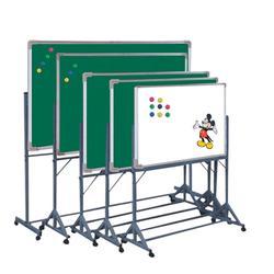 可移动黑板、可移动黑板、山风校具做工细致(查看)图片