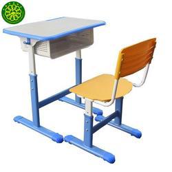 山风校具质量过硬_课桌椅厂家采购_杭州课桌椅厂家图片