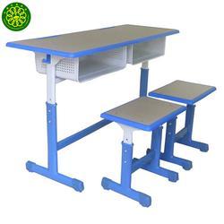 教室课桌椅-课桌椅-山风校具保质保量(查看)图片
