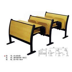 山风校具卓越品质-多媒体桌椅厂家订购-南京多媒体桌椅图片