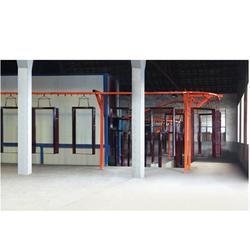 恒鑫涂装设备制造品种繁多-涂装设备采购-江西 涂装设备图片
