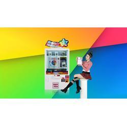 幸运之星 节目礼品机-礼品机图片