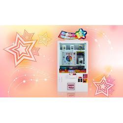 幸运之星(图)|广州抓娃娃机|抓娃娃机图片