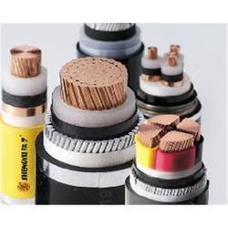 阻燃电缆、一缆天下电缆、阻燃电缆厂家图片