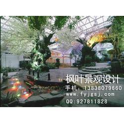 城市生态园林建设-枫叶景观设计(已认证)吉林生态园林图片