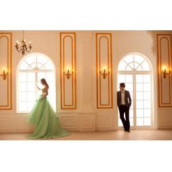 枫叶景观设计、婚纱实景制作、婚纱实景图片