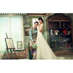 枫叶景观设计、欧式婚纱影楼实景制作、婚纱影楼实景制作图片