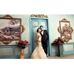 枫叶景观设计 婚纱影楼实景设计-婚纱影楼实景图片