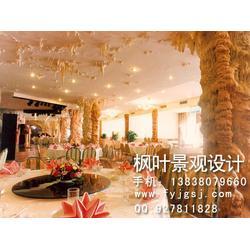 钟乳石、钟乳石假山、枫叶景观设计(认证商家)图片