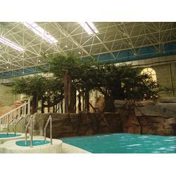 扬州生态酒店-枫叶景观设计(在线咨询)生态酒店图片