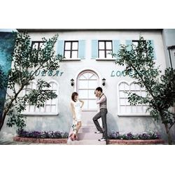 枫叶景观设计,婚纱实景影棚欧式,贵州婚纱实景图片