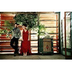枫叶景观设计,婚纱影楼实景制作,婚纱影楼实景图片