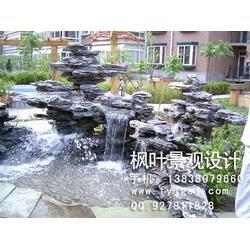 宁波假山制作公司哪家好、枫叶景观设计(在线咨询)、假山制作图片