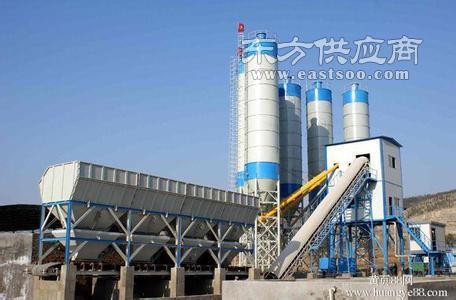 宏桥机械(图)|js1000混凝土搅拌站|台湾混凝土搅拌站图片