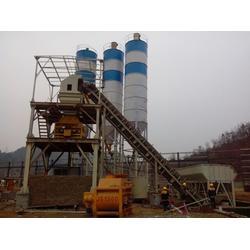 宏桥机械(图),120 混凝土搅拌站,曲靖混凝土搅拌站图片