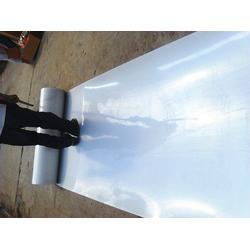 翻斗车防粘滑土板|一次性解决车厢粘土卸不下难题|防粘滑土板图片