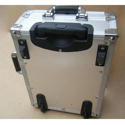 时代铝箱,铝合金行李箱,北京铝合金拉杆箱图片