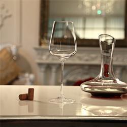 红酒无铅酒杯-晶尊玻璃(在线咨询)海珠无铅酒杯图片