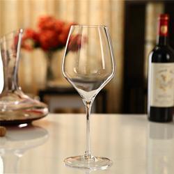晶尊 钢化酒杯水晶酒杯定做-越秀水晶酒杯定做图片