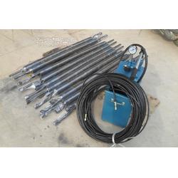 水利压裂封隔器、灌浆塞、注浆栓塞、封孔器图片