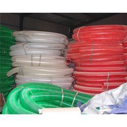 鑫建管业(图)|高强pvc牛筋管|牛筋管图片