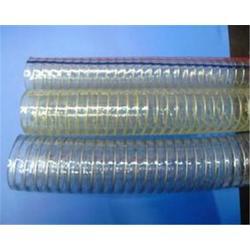鑫建管业(图)、钢丝软管规格、钢丝软管图片