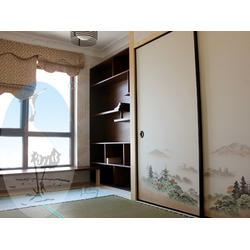 美鹤和室榻榻米(图)_福清日式家具_日式家具图片