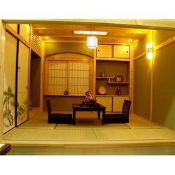 美鹤和室榻榻米(图)、福州地台榻榻米、榻榻米图片
