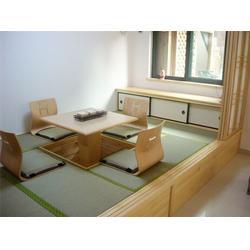 美鹤和室榻榻米(图)、福州榻榻米定制、榻榻米图片