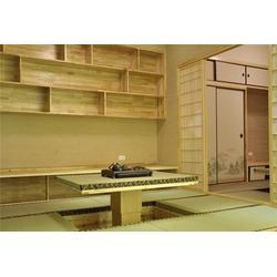 美鹤和室榻榻米 福州日式装修公司-日式装修图片