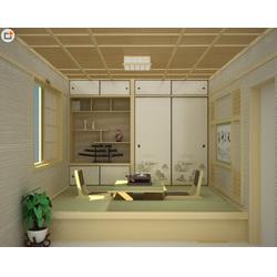 美鹤和室榻榻米(图)、福州榻榻米装修、榻榻米图片