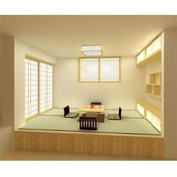 美鹤和室榻榻米(图)_福州榻榻米哪里买_榻榻米图片