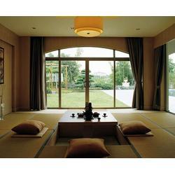 美鹤和室榻榻米(图)_福州榻榻米装修_榻榻米图片
