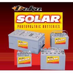美国德克蓄电池8AU1-32ah优惠图片
