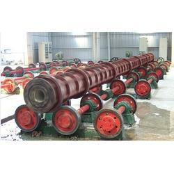 水泥电杆模具_恒冠(在线咨询)_广州水泥电杆模具图片