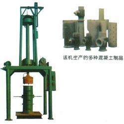立式挤压制管机模具|恒冠(在线咨询)|钦州立式挤压制管机图片