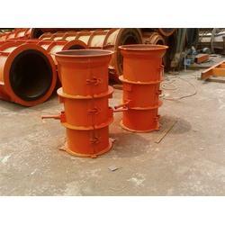 恒冠打井用深水井管模具(图),水泥井管制管机,贵阳水泥井管图片