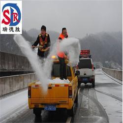 瑞德胜化工-融雪剂-潍坊环保型融雪剂厂家图片
