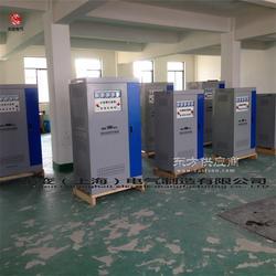 龙变电气500KVA大型稳压器供应商 SBW-500KVA大功率稳压器品 牌 工业三相补偿式电力稳压器图片