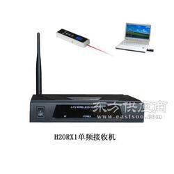 多媒体教学用2.4G无线麦克风激光指示遥控PPT翻页图片