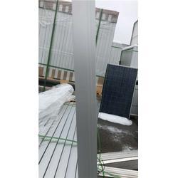 路灯拆卸太阳能板电池板el测试不良组件回收(在线咨询)图片