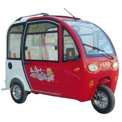 电动三轮车、海科车业、家用电动三轮车图片