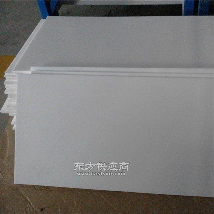 聚四氟乙烯板楼梯支座垫板_连云港聚四氟乙烯板_涛鸿耐磨材料图片