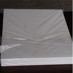 聚四氟乙烯板桥梁垫板_涛鸿耐磨材料_大连聚四氟乙烯板图片