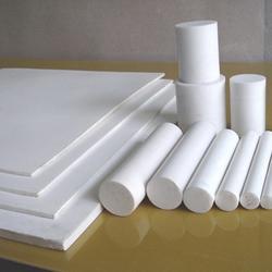 聚四氟乙烯板楼梯滑动支座、辽宁聚四氟乙烯板、涛鸿耐磨材料图片