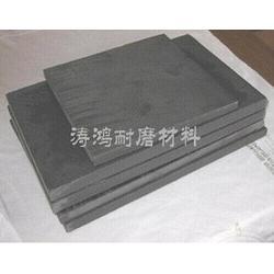 涛鸿耐磨材料(图) 广东压延微晶板单价 压延微晶板图片