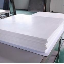 汉中聚四氟乙烯板|涛鸿耐磨材料|聚四氟乙烯板楼梯建筑垫板