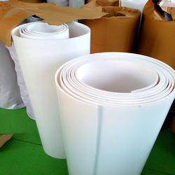 涛鸿耐磨材料(图)|聚四氟乙烯板楼梯板厂家|高密聚四氟乙烯板图片