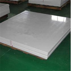 涛鸿耐磨材料 楼梯踏步垫板聚四氟乙烯板 贵州聚四氟乙烯板
