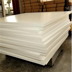 楼梯滑动垫板聚四氟乙烯板-涛鸿耐磨材料-湖北聚四氟乙烯板图片